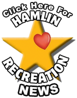Hamlin Recreation Logo